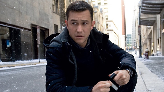 joseph gordon levitt dark knight rises