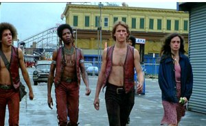 the warriors film 1979