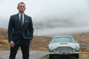 skyfall bond scotland aston martin