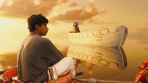 life of pi calm sea