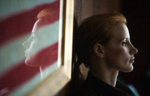 jessica chastain stars and stripes