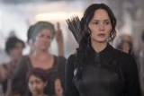 Hunger Games: Mockingjay, part 1 – review