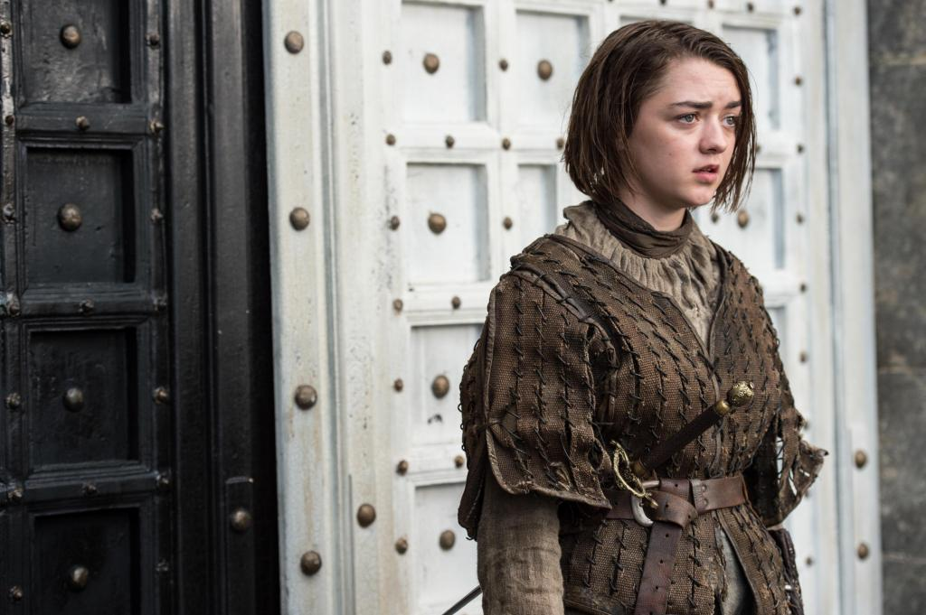 Game-of-Thrones-Season-5-Maisie-Williams-as-Arya-Stark