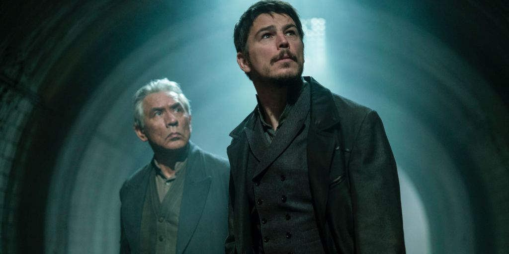 Wes-Studi-and-Josh-Hartnett-in-Penny-Dreadful-Season-3-Episode-9
